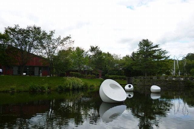 札幌 芸術の森