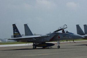 【F15戦闘機】