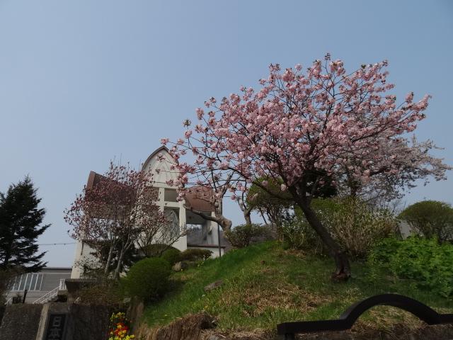 函館聖ヨハネ教会
