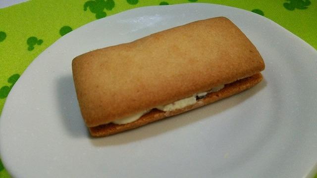 マルセイバターサンド