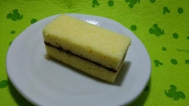 マルセイバターケーキ